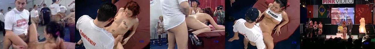 Seksualny Rekord Świata 646 - Klaudia Figura - cały film online