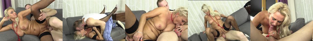 Radny PiS w filmie porno! Podrywaczki e98 - Zibi